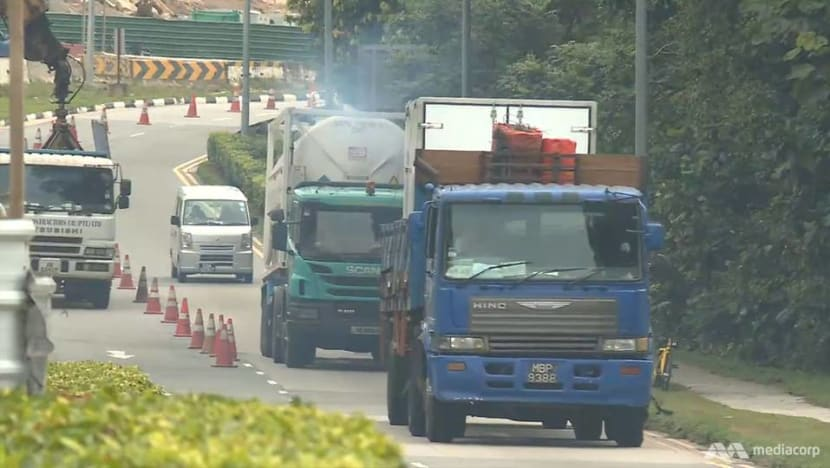 Overworked and low-paid, heavy vehicle drivers an accident waiting to happen