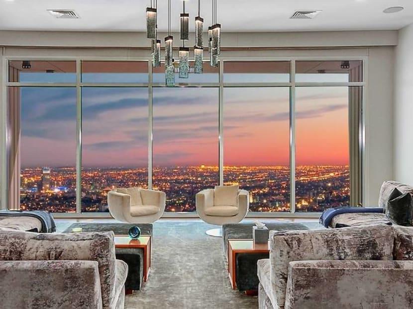 Leonardo DiCaprio, Matthew Perry: Hollywood celebs' latest real estate moves