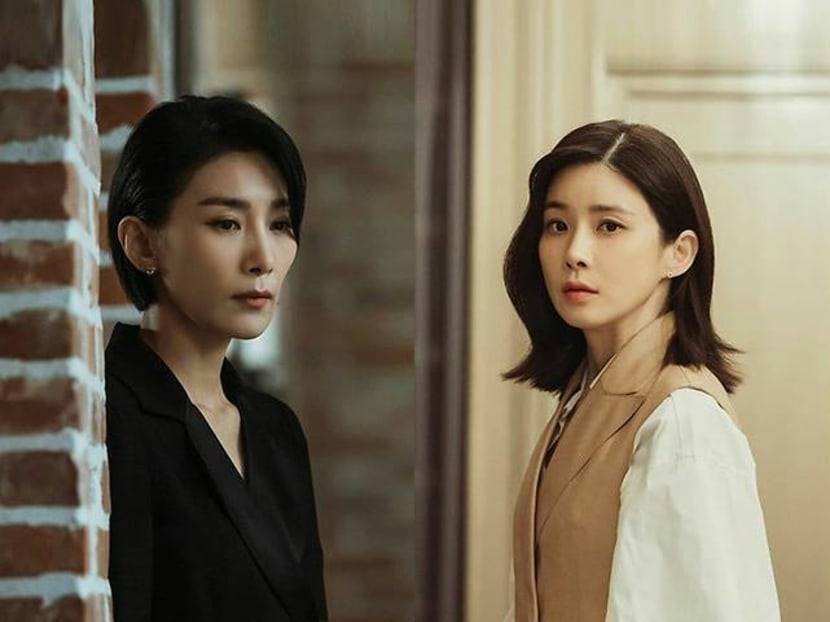 Live your best life: Netflix K-drama Mine shows women how to deal with injustice