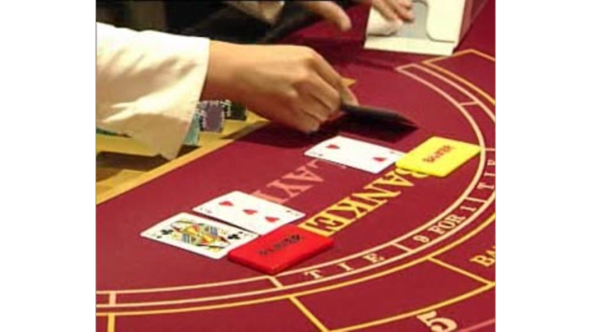 """Govt to introduce """"circuit breakers"""" for frequent casino gamblers"""
