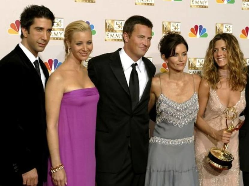 What would Friends characters be doing now? Sitcom's stars have some guesses