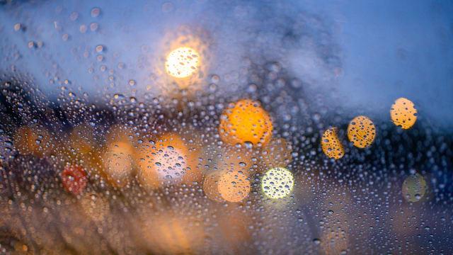 接下来两周 下午多短暂雷阵雨