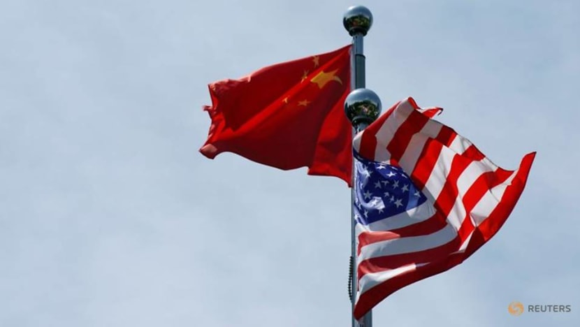 China, US hold trade talks, agree to 'push forward' phase one deal