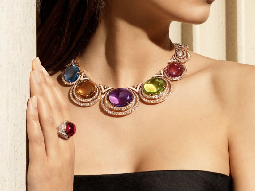 Bulgari Magnifica: A high jewellery collection that combines flawless craftsmanship with rare gems