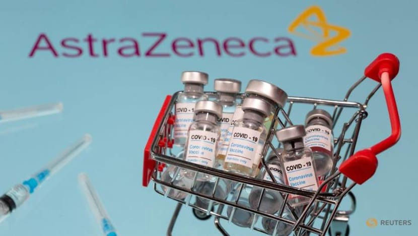 How does AstraZeneca's COVID-19 vaccine compare with Pfizer-BioNTech?