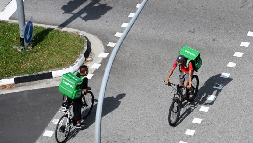 Any legislation to cap commission fees of delivery apps has to be 'carefully' considered: Chee Hong Tat