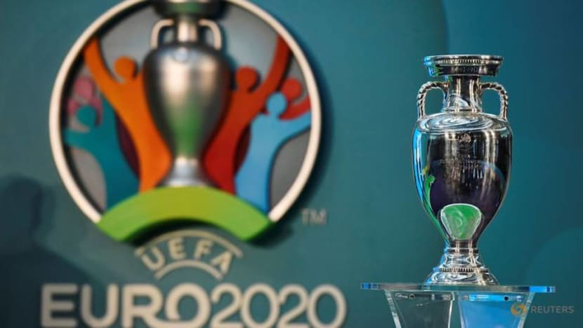 Football: Five subs per game to be used in Euro 2020
