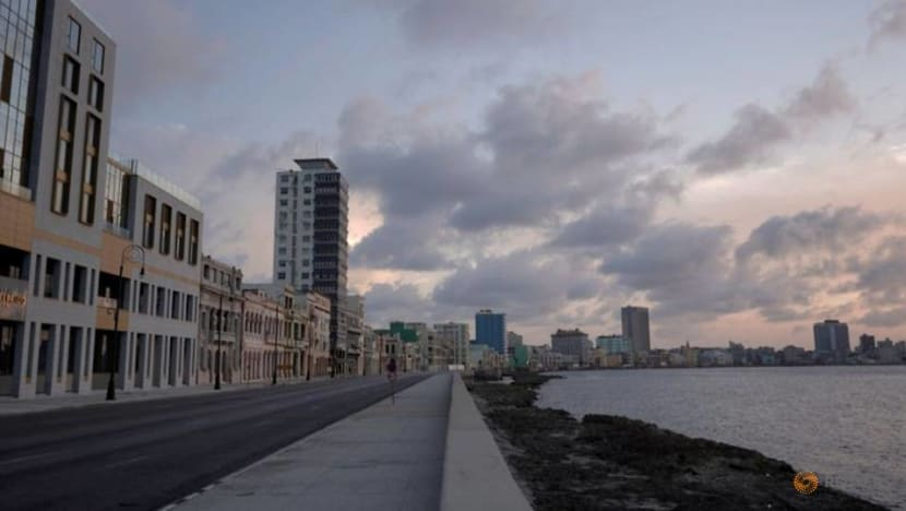 Cuba opens door to most small business initiatives