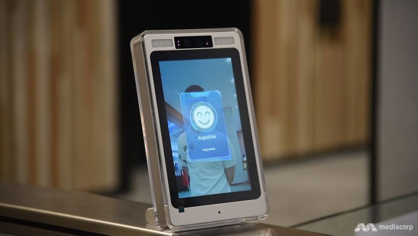 Commentary: How to make Singapore smile for the facial recognition camera