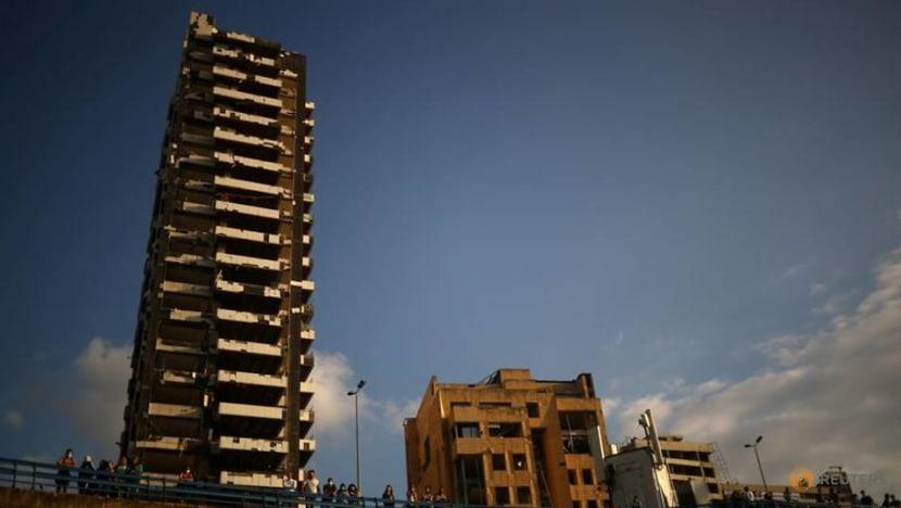 Next Lebanon government to face US$30 billion reform test