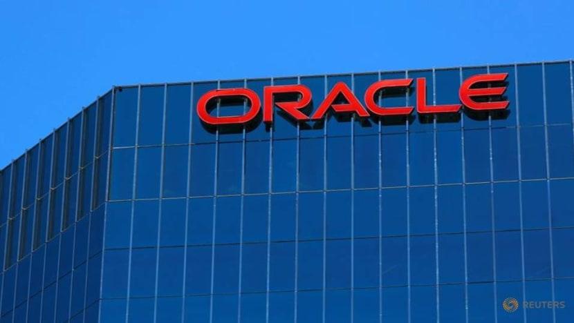 Cloud service demand helps Oracle beat profit, revenue expectations