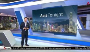 Asia Tonight - S1E4: Wed 4 Aug 2021