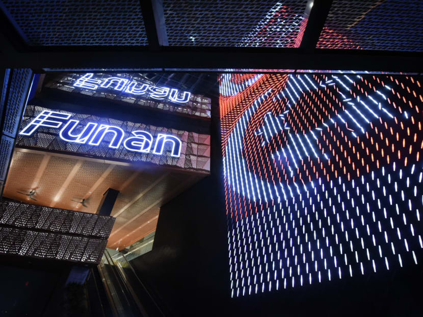 Funan to reopen on Jun 28 with new stores, facilities
