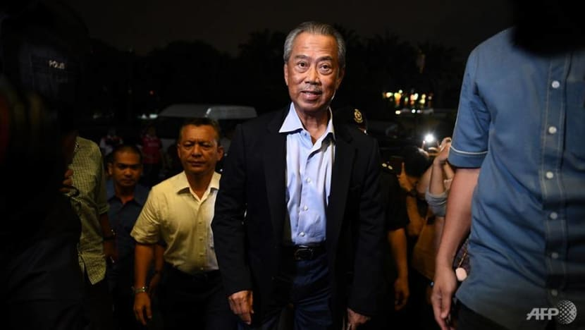 Malaysia's Bersatu plans new chapter for non-bumiputera affiliate members: Party president Muhyiddin