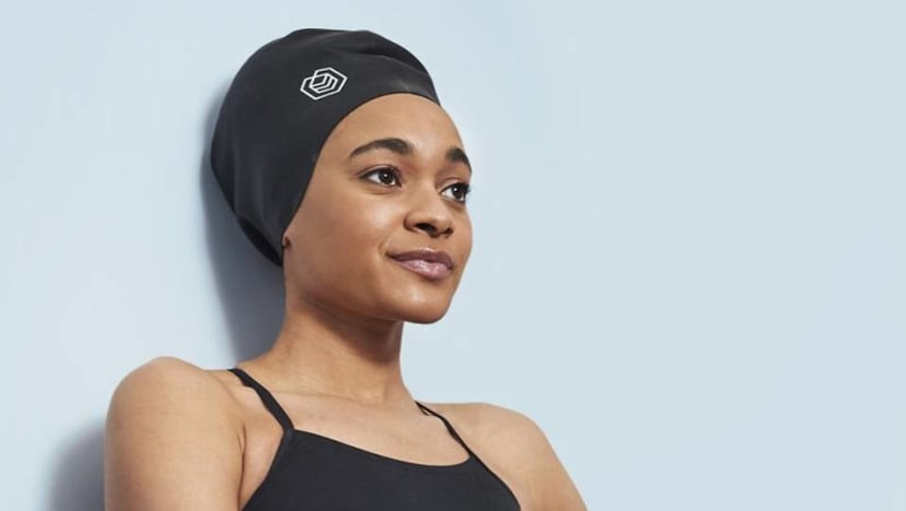 Swimming: FINA to review competition use of caps designed for afro hair