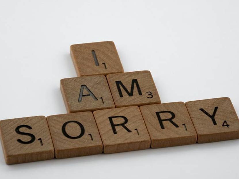 The road to forgiveness: How to get someone to give you the apology you seek