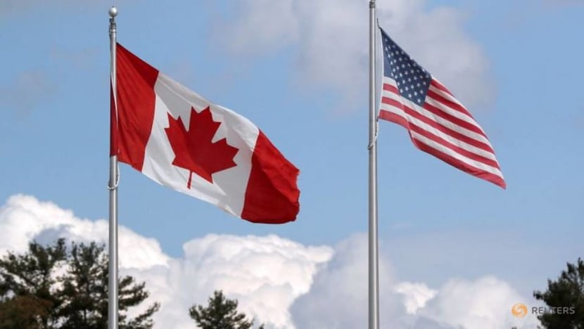Canada to ease border measures, welcome vaccinated US tourists next month
