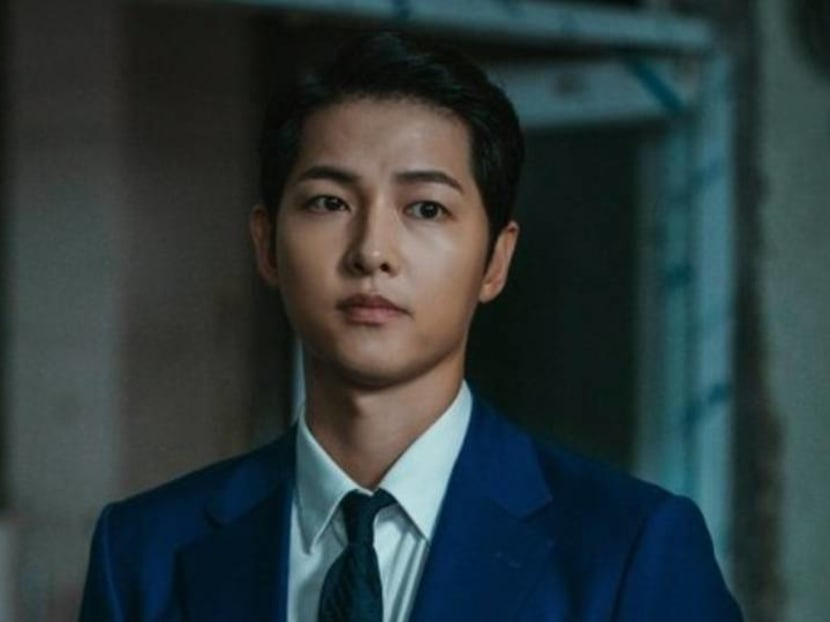K-drama Vincenzo angers Korean netizens by using Chinese brand of bibimbap in show