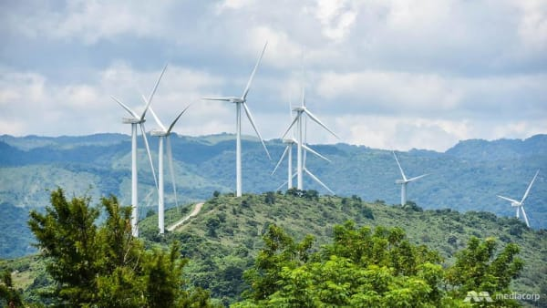 Commentary: Why the shift to renewable energy in Southeast Asia is patchy