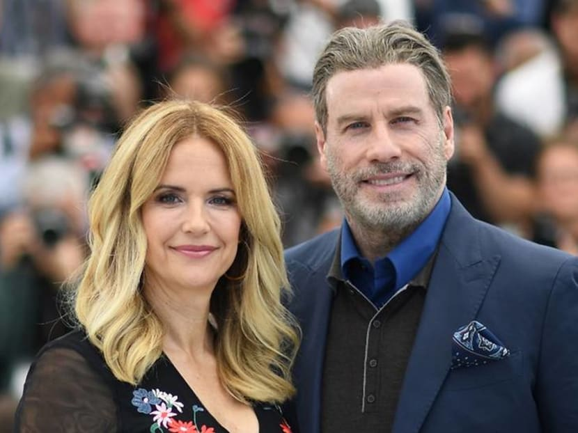 Kelly Preston, actress and wife of John Travolta, dies at 57 after breast cancer battle