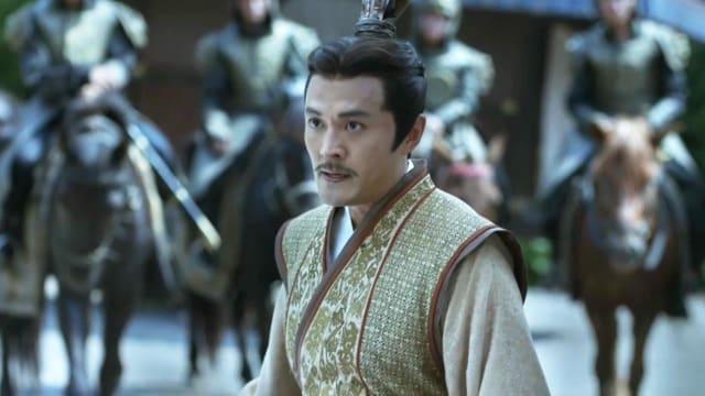 庆余年(第46集):二皇子威胁范闲(大结局)