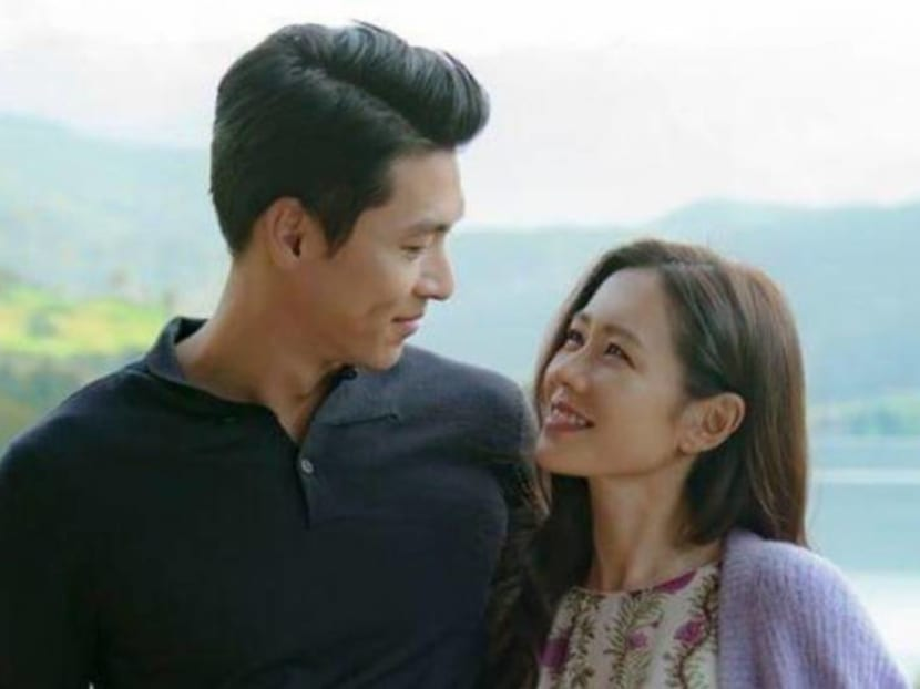 Korean actress Son Ye-jin says 'I do' to Hyun Bin – in a Philippine TV commercial