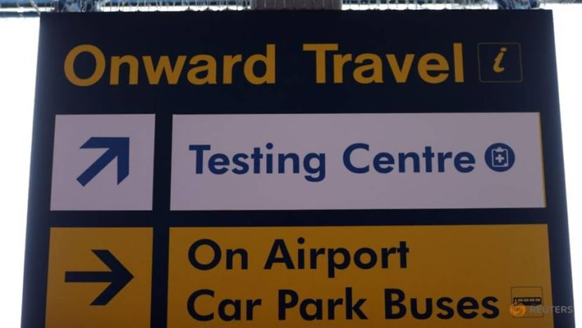 US will not impose COVID-19 screenings for flights from Britain: Report