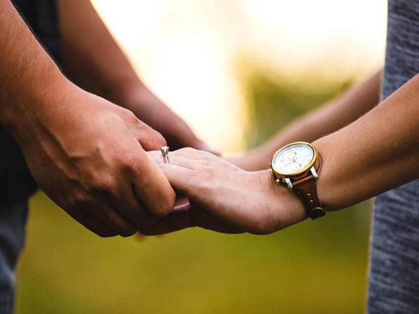 Commentary: How do you know if it's time to get married?