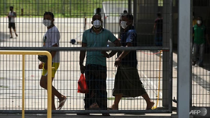 Singapore reports record 728 new COVID-19 cases, mostly from foreign worker dormitories
