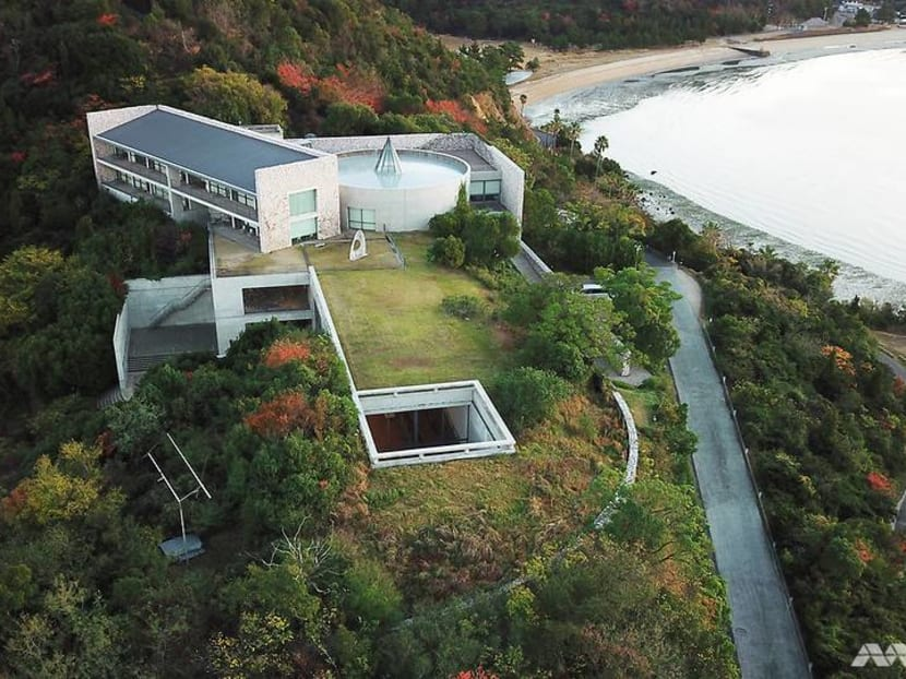 How this sleepy island became one of Japan's most exciting destinations