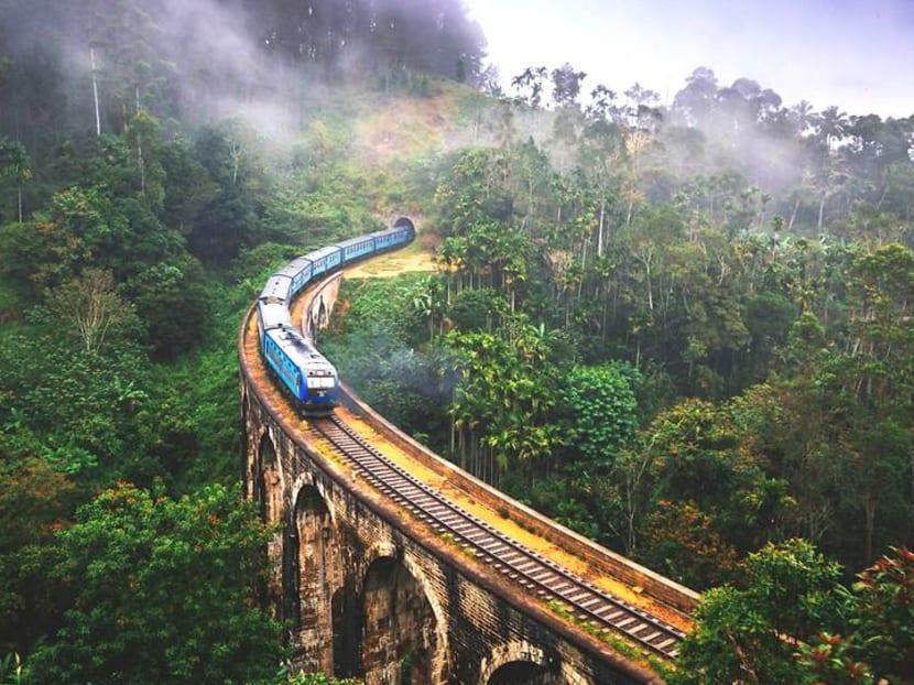 Sri Lanka, an island nation that is best savoured slowly