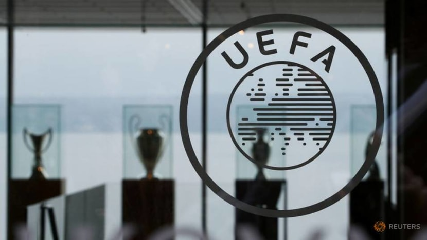 Football: Spanish court rules against UEFA in case over European Super League