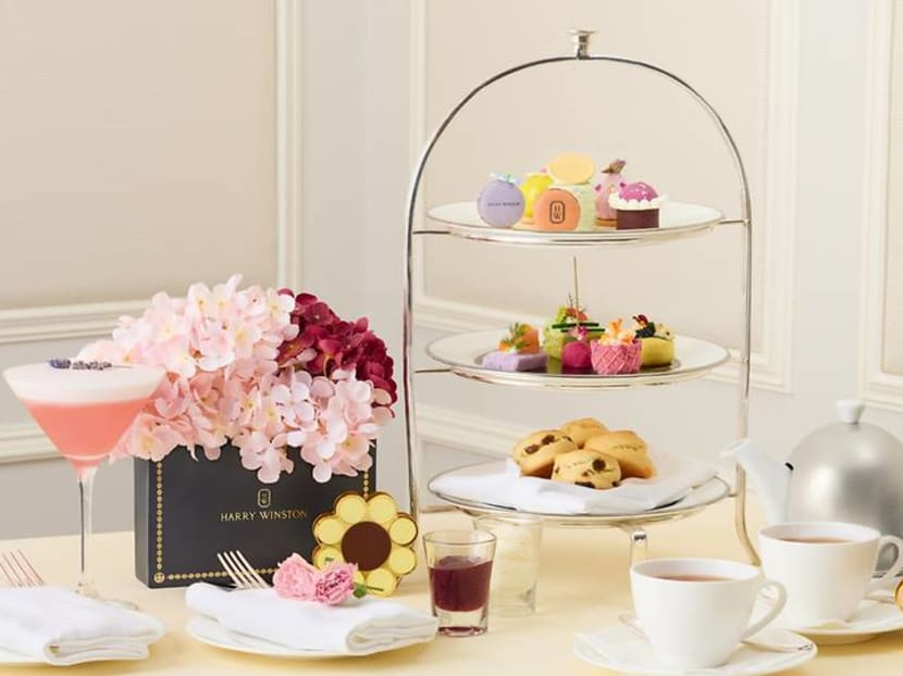 Mother's Day treat: Here's where to take mum for indulgent afternoon tea