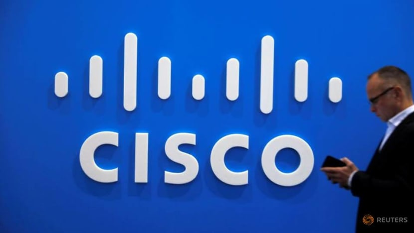 China's market regulator approves Cisco buy of Acacia, with some curbs