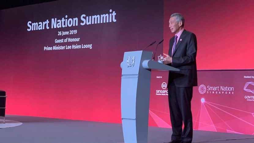 Singapore must not be against science and tech or it will be 'the end of us': PM Lee