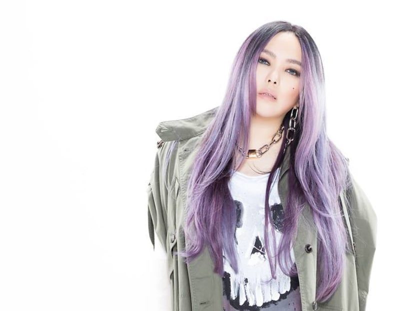 Mandopop queen A-Mei to perform at Resorts World Sentosa next February