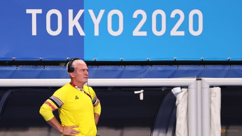 Olympics-Hockey-Tokyo Games offer transfer hopefuls limelight to show skills
