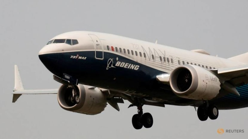 Boeing says its fleet will be able to fly on 100% biofuel by 2030