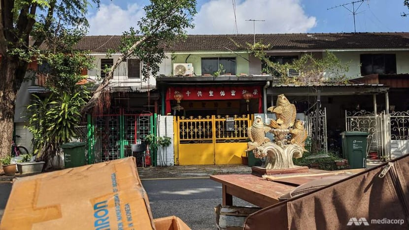 All units at Lorong 3 Geylang vacated as land returns to state ownership