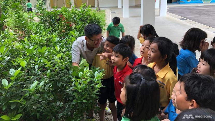 Parents laud MOE's push to go beyond exams, grades but hope more can be done