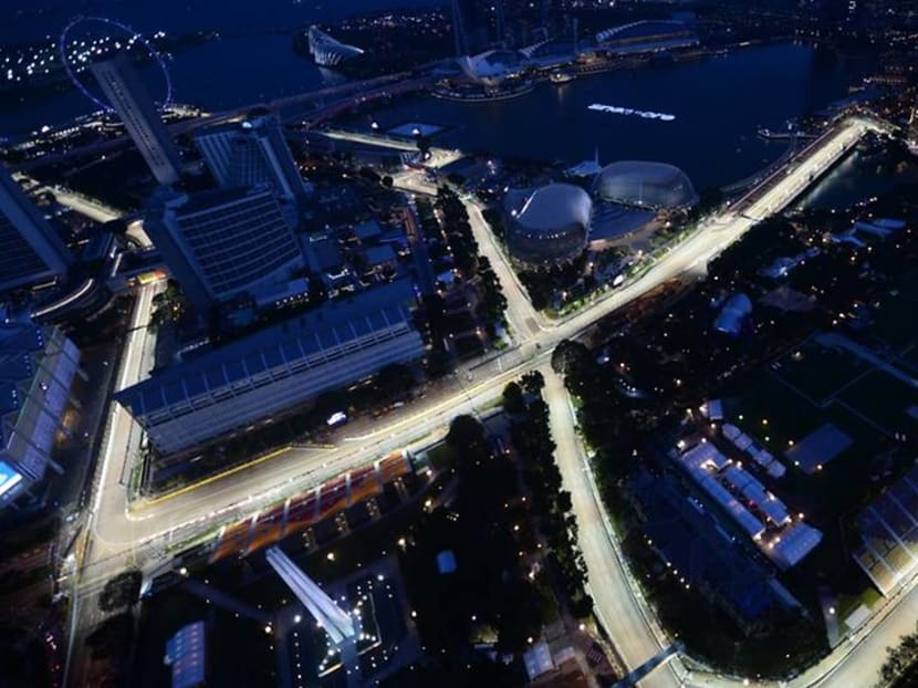 2020 Singapore Grand Prix cancelled due to 'continuing nationwide restrictions' brought about by COVID-19 pandemic