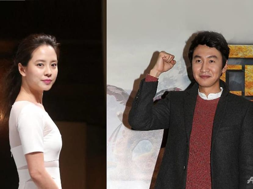 Running Man's Song Ji-hyo once thought Lee Kwang-soo was hitting on her