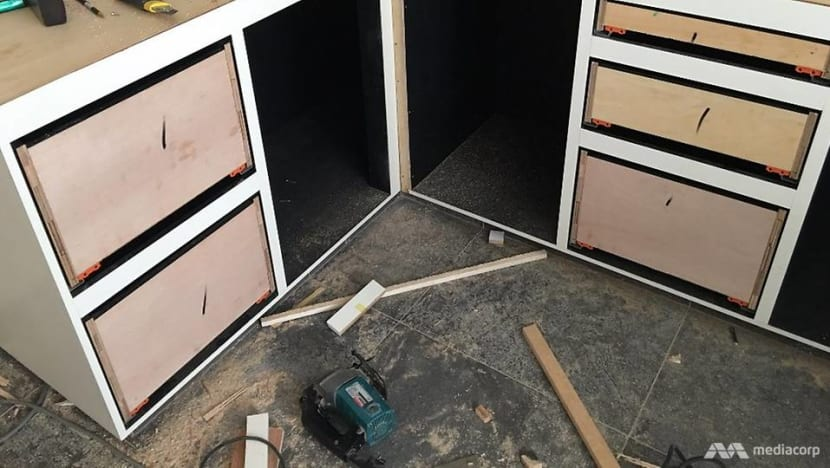 Protecting yourself against losing money on home renovations