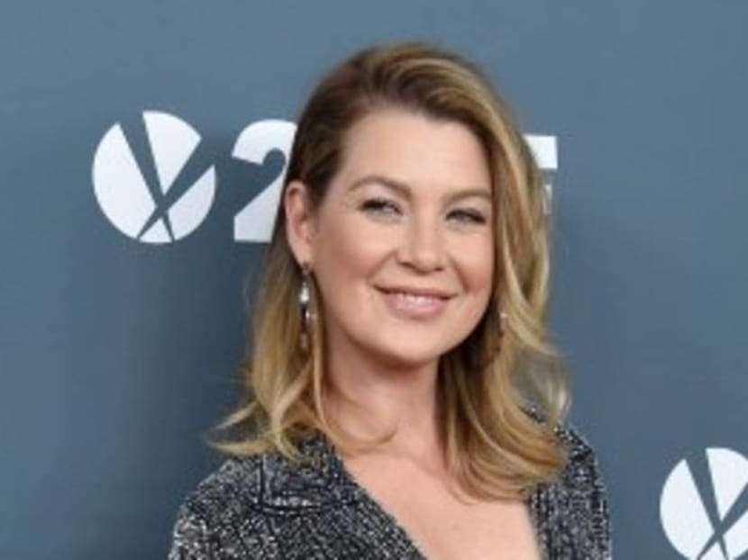 Grey's Anatomy set was a toxic work environment, says Ellen Pompeo