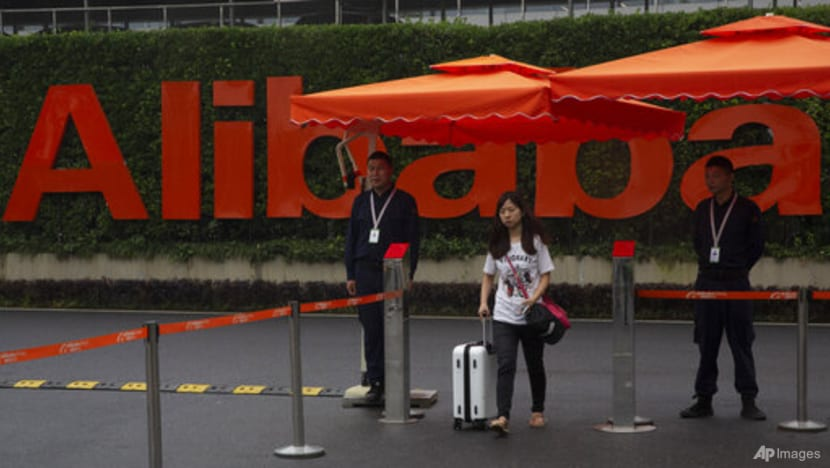 Alibaba working with police amid sexual assault allegations