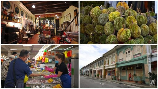 Up Your Alley: Geylang - supper central, buzzing with kampung spirit