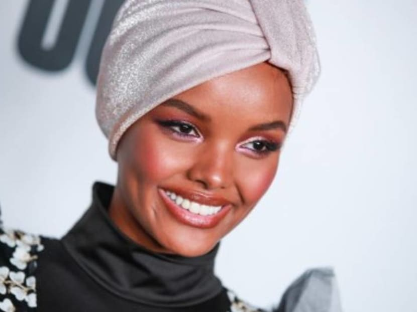 Halima Aden reflects on Ramadan, modest fashion and her dream Eid outfit