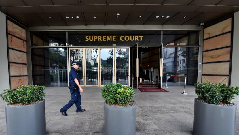 Former lawyer from top firm reinstated 11 years after Hong Kong burglary conviction