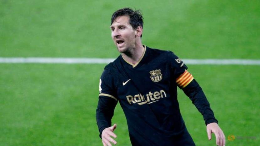 Football: Messi has given maximum since ending transfer saga, says Barca coach Koeman