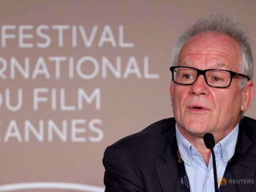 Cannes director criticises rivals for allowing Netflix movies in too easily